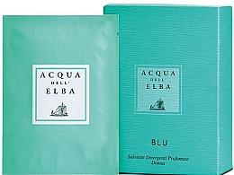 Parfums et Produits cosmétiques Acqua Dell Elba Blu Donna - Lingettes hydratantes