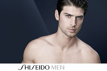 Gel energisant - Shiseido Men Energizing Formula Gel  — Photo N4
