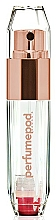 Parfums et Produits cosmétiques Vaporisateur de parfum rechargeable - Travalo Perfume Pod Crystal Rose