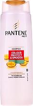 Parfums et Produits cosmétiques Shampooing au panthénol - Pantene Pro-V Colour Protect & Smooth Shampoo