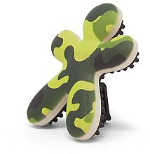 Parfums et Produits cosmétiques Désodorisant pour voiture - Mr&Mrs Niki Pine & Eucalyptus Green Camouflage