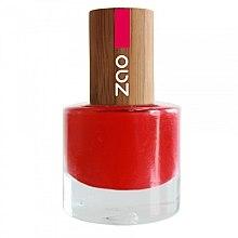Parfums et Produits cosmétiques Vernis à ongles - Zao Nail Polish