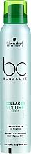 Parfums et Produits cosmétiques Mousse pour cheveux - Schwarzkopf Professional BC Collagen Volume Boost Perfect Foam