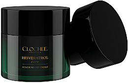 Parfums et Produits cosmétiques Crème de nuit au resvératrol (recharge) - Clochee Premium Renew Night Cream