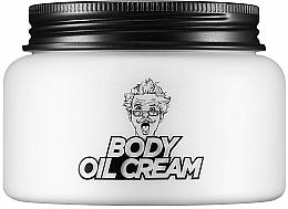 Parfums et Produits cosmétiques Huile à la base de beurre de karité pour corps - Village 11 Factory Relax-day Body Oil Cream