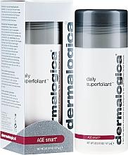 Parfums et Produits cosmétiques Exfoliant quotidien détoxifiant à l'huile de lavande pour visage - Dermalogica Age Smart Daily Superfoliant