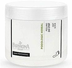 Parfums et Produits cosmétiques Gommage pour pieds - Farmona Podologic Herbal
