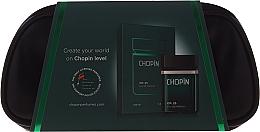 Parfums et Produits cosmétiques Miraculum Chopin OP.25 - Coffret (eau de parfum/100ml + trousse de toilette)