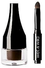 Parfums et Produits cosmétiques Pommade à sourcils - Wet N Wild Ultimate Brow Pomade