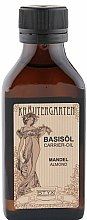 Parfums et Produits cosmétiques Huile d'amande - Styx Naturcosmetic Basisol Carrier-Oil