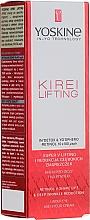 Parfums et Produits cosmétiques Crème au rétinol pour contour des yeux - Yoskine Kirei Lifting Eye Cream