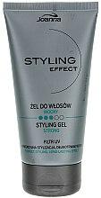 Parfums et Produits cosmétiques Gel coiffant fixation forte avec filtre UV - Joanna Styling Effect Styling Gel Strong
