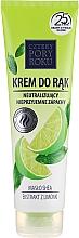 Parfums et Produits cosmétiques Crème à l'extrait de citrus pour mains - Cztery Pory Roku Hand Cream