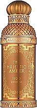 Parfums et Produits cosmétiques Alexander J The Majestic Amber - Eau de Parfum