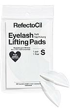 Parfums et Produits cosmétiques Coussinets en silicone pour courbure des cils - RefectoCil Eyelash Lifting Pads S