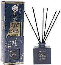 Parfums et Produits cosmétiques Bâtonnets parfumés Cannelle - La Casa de los Aromas Mikado Exclusive Blue