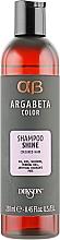 Parfums et Produits cosmétiques Shampooing à l'huile de pépins de raisin - Dikson Argabeta Shine Shampoo