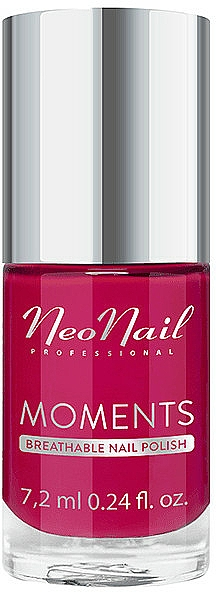 Vernis à ongles - NeoNail Professional Moments Breathable Nail Polish