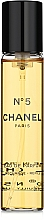 Chanel N5 Purse Spray - Eau de Parfum (vaporisateur de sac + recharges/x2) — Photo N3