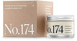 Parfums et Produits cosmétiques Crème de nuit bio à l'huile d'argousier - Make Me Bio Receptura 174