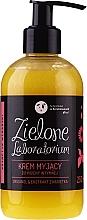 Parfums et Produits cosmétiques Crème d'hygiène intime à l'extrait de calendula - Zielone Laboratorium