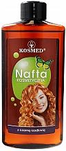 Parfums et Produits cosmétiques Huile au radis noir pour cheveux - Kosmed
