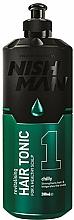 Parfums et Produits cosmétiques Lotion tonique pour cheveux - Nishman Revitalizing Hair Tonic