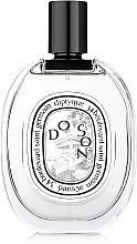Parfums et Produits cosmétiques Diptyque Do Son - Eau de Toilette
