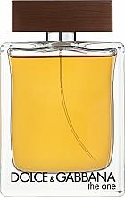 Parfums et Produits cosmétiques Dolce & Gabbana D&G The One for Men - Eau de Toilette