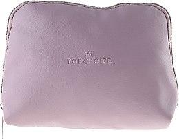 Parfums et Produits cosmétiques Trousse de toilette Leather, 96976, rose - Top Choice