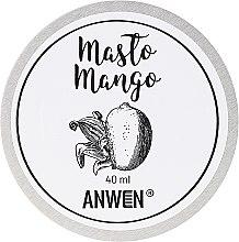 Parfums et Produits cosmétiques Beurre de mangue - Anwen