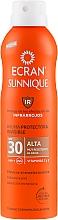 Parfums et Produits cosmétiques Spray solaire - Ecran Sun Lemonoil Spray Protector Invisible SPF30