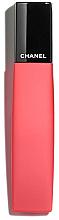 Parfums et Produits cosmétiques Rouge à lèvres liquide mat, effet flouté - Chanel Rouge Allure Matte Liquid Powder