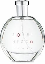 Parfums et Produits cosmétiques Vittorio Bellucci Bobbi Hecco - Eau de Parfum