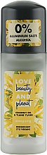 Parfums et Produits cosmétiques Déodorant roll-on - Love Beauty&Planet Deodorant Roller Coconut Oil And Ylang Ylang