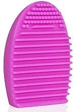 Parfums et Produits cosmétiques Nettoyant pinceaux en silicone 4499, rose - Donegal Brush Cleaner