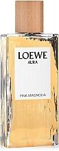 Parfums et Produits cosmétiques Loewe Aura Pink Magnolia - Eau de Parfum