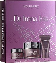 Parfums et Produits cosmétiques Coffret cadeau - Dr Irena Eris Volumeric (f/cr/50ml + f/cr/30ml + eye/cr/15ml)