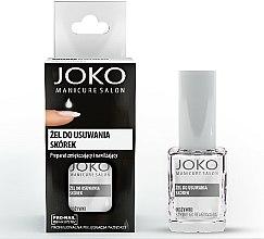 Parfums et Produits cosmétiques Gel émollient cuticules - Joko Manicure Salon