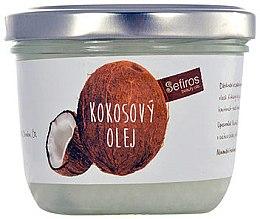 Parfums et Produits cosmétiques Huile de noix de coco - Sefiros Coconut Oil