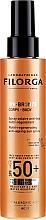 Parfums et Produits cosmétiques Spray solaire à l'huile d'amande douce pour corps - Filorga UV-Bronze Body SPF50+