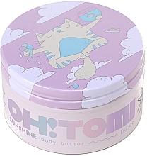 Parfums et Produits cosmétiques Beurre pour corps - Oh!Tomi Dreams Sunshine Body Butter