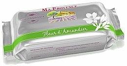 Parfums et Produits cosmétiques Savon de Marseille parfumé à la fleur d'amandier - Ma Provence Marseille Soap