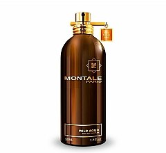 Montale Wild Aoud - Eau de Parfum — Photo N2