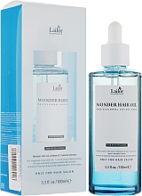 Parfums et Produits cosmétiques Huile à l'huile d'avoacat pour cheveux - La'dor Wonder Hair Oil