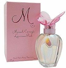 Parfums et Produits cosmétiques Mariah Carey Luscious Pink - Eau de Parfum