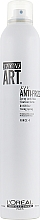 Parfums et Produits cosmétiques Spray anti-frizz fixation forte - L'Oreal Professionnel Tecni.art Fix Anti-Frizz Force 4 Strong-Hold