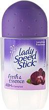 Parfums et Produits cosmétiques Déodorant roll-on - Lady Speed Stick Fresh Essense Deodorant