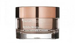 Parfums et Produits cosmétiques Crème-concentré aux céramides pour visage - Manyo Factory Bifida Concentrate Cream