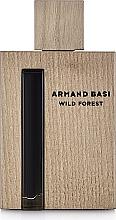 Parfums et Produits cosmétiques Armand Basi Wild Forest - Eau de Toilette